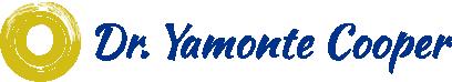 Dr. Yamonte Cooper Logo