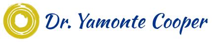 Dr. Yamonte Cooper | LA Therapist Logo